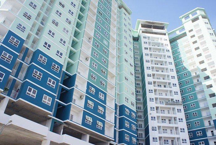 Căn hộ 8X ĐẦM SEN 1.030 tỷ/căn nhận nhà ở ngay, giao nhà hoàn thiện nội thất.