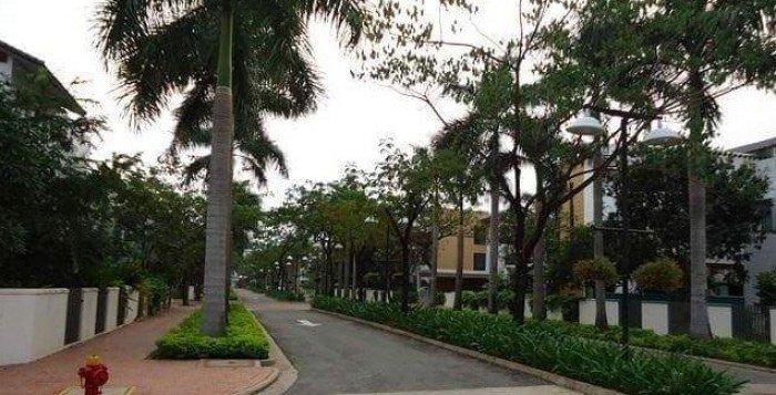 Ngân hàng đầu tư ACB thanh lý 7 lô đất đường Võ Chí Công, quận 2