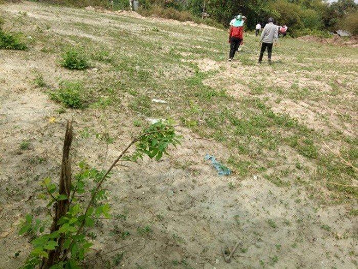 Cơ hội hiếm có mua đất giá rẻ tại Tân Vĩnh Hiệp , 230tr/100m2, hỗ trợ 50%