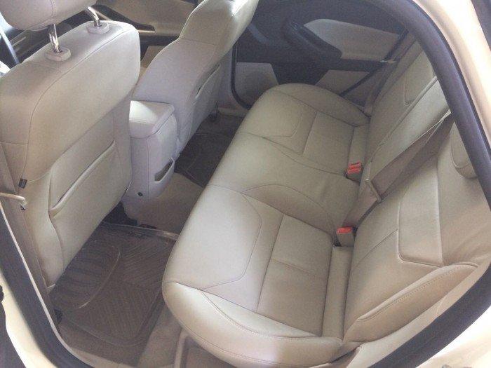 Mua xe Ford Focus cùng Sài Gòn Ford bạn nhận ngay các ưu đãi, khuyến mãi hấp dẫn...