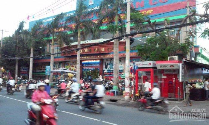 Bán đất 2MT, 186 Võ Văn Ngân, Bình Thọ, Thủ Đức, 65,7m2/ 3,5 tỷ