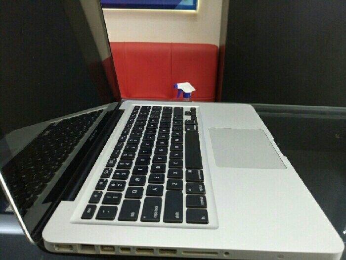 Macbook Pro3