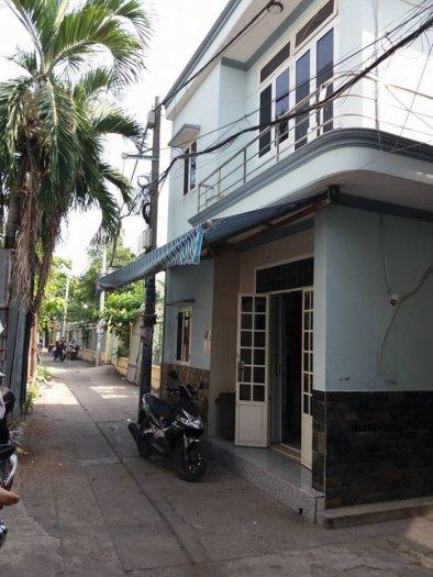 Cần bán nhà Đường Nguyễn Duy Cung,p12 Gò Vấp,SHR,giá 1 tỷ 350