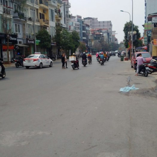 Bán nhà Mặt phố Nguyễn Thái Học - Kim Mã, Ba Đình  130m2 mt 5m kinh doanh đắc địa