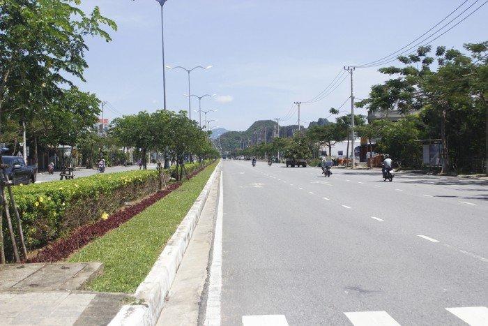Bán gấp lô đất Lê Văn Hiến, Đà Nẵng, 720 triệu/100m2