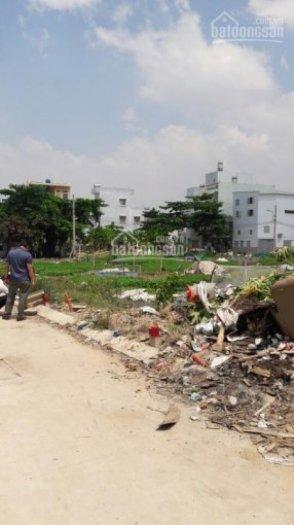 Cần bán gấp 7 lô đất mặt tiền đường 8m,ngay trung tâm phường 5,Gò Vấp