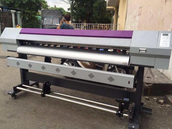 Máy in kỹ thuật số Taimes A180 được cung cấp từ MayInQuangCao, gọi đến Hotline 0...