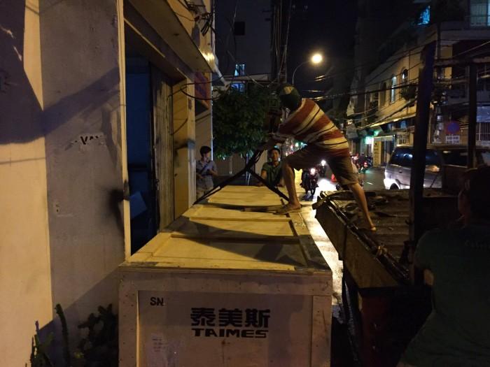 Tại MayInQuangCao, máy in kỹ thuật số khổ lớn được nhập khẩu chính hãng, nguyên thùng nguyên kiện, vận chuyển đến cửa hàng, công ty của bạn, Hotline 0937 569 868 - Mr Quang nhận tư vấn mua máy in kỹ thuật số phục vụ doanh nghiệp in ấn, quảng cáo trên toàn quốc