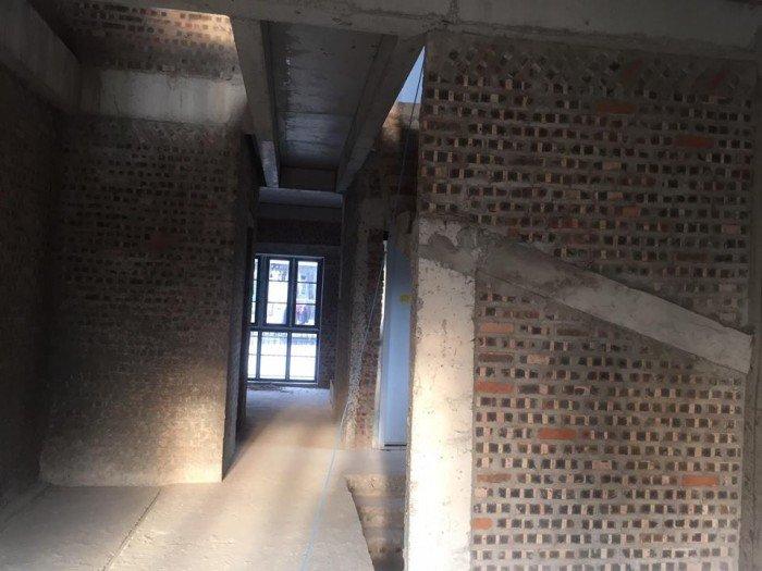 Bán nhà LK TT4-Mỹ Đình Sông Đà- phố Trần Văn Lai đường 15m,86m2,MT6m.