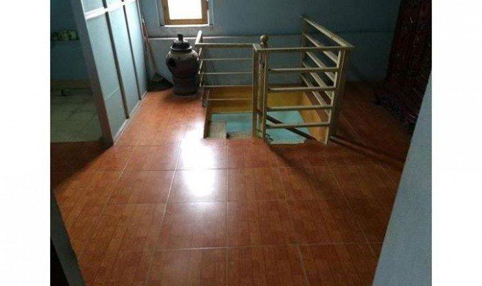 Cho thuê căn hộ TT tại Thanh Nhàn; Hai Bà Trưng; giá 6Tr; Dt50mx2T