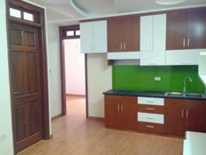 Chủ đầu tư bán chung cư mini Xuân La gần Hồ Tây 580 tr/căn full nội thất