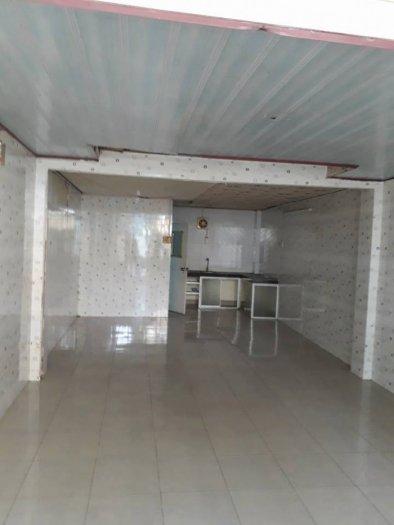 Bán nhà 2.53 tỷ, 4x14m hẻm 4m Nguyễn Súy, P.Tân Quý, Q.Tân Phú (gần chợ Tân Hương)