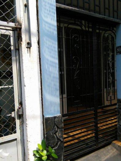 Nhà Thạnh Lộc 28, DT: 40m2, Giá: 960 triệu có thương lượng cho khách thiện chí, SHR