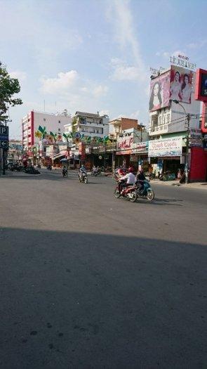 Bán đất phường Tăng Nhơn Phú B, Q.9