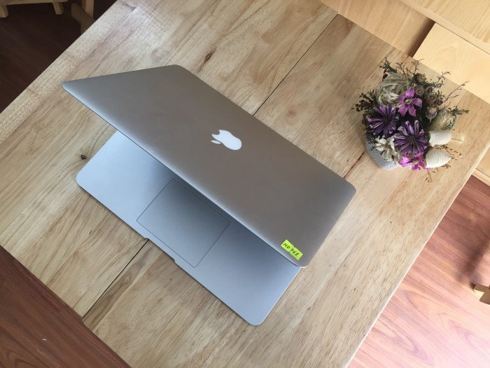 Macbook Air 13 inch MD761- CTO- Core i7 / Ram8GB / SSD 256GB - Model 2013 - New 99%2