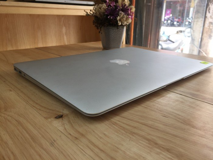 Macbook Air 13 inch MD761- CTO- Core i7 / Ram8GB / SSD 256GB - Model 2013 - New 99%3