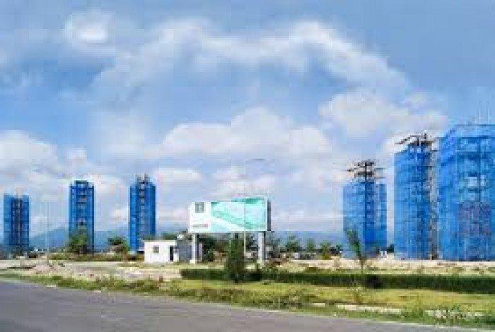 Đất nền nghỉ dưỡng Bãi Dài Nha Trang, nhận nền ngay, sở hữu vĩnh viễn chỉ 554tr/126m2