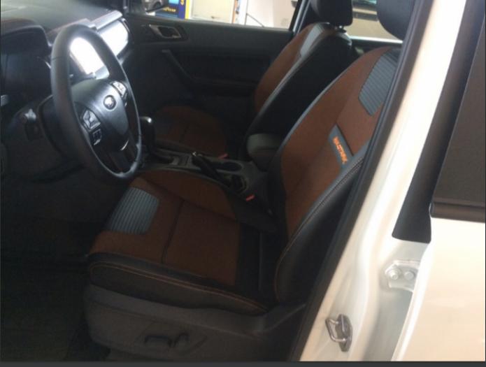 Hãy khám phá Ford Ranger Wildtrak 2.2 phiên bản mới - Giao xe tận nhà, Phục vụ tốt nhất cho khách hàng!