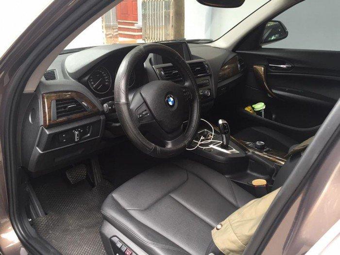 BMW Khác sản xuất năm 2015 Số tự động Động cơ Xăng