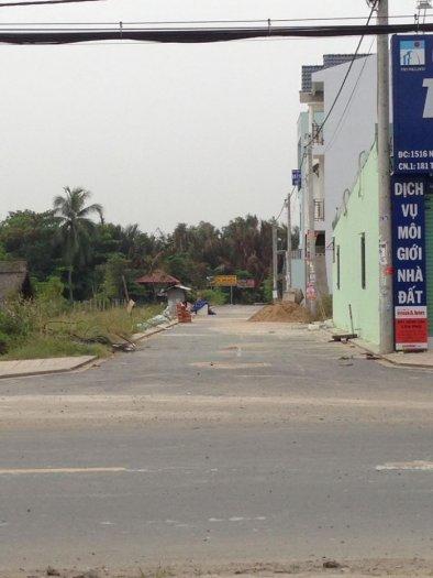 Đất 1516 Nguyễn Duy Trinh DT 57m2, giá 1.15 tỷ, vị trí đẹp