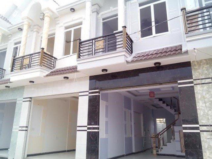 Cho thuê văn phòng tại Khu nhà phố Hưng Gia, Hưng Phước giá 500usd