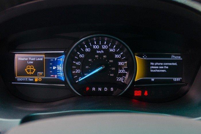 [8] Ford Explorer giá rẻ tại Vĩnh Long, chỉ cần trả trước 436 triệu, tặng Full phụ kiện, giao xe nhanh