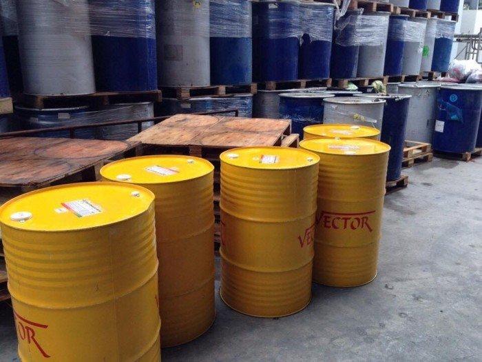 Cần tìm đối tác phân phối độc quyền dầu nhớt Vector