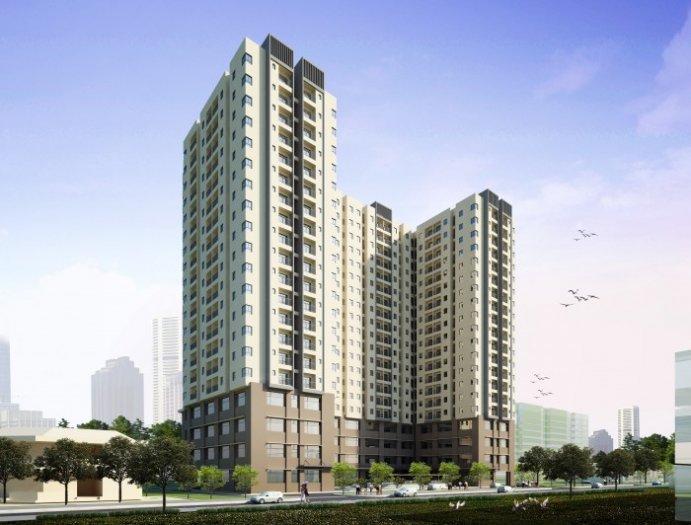 Chỉ 868 triệu sở hữu ngay căn hộ Kingsway Tower gần Aeon Mall Bình Tân - LH: 0938.388.552