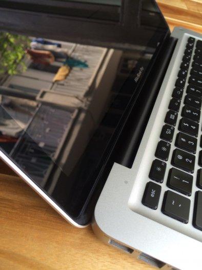 Macbook pro MD101 ( đời 2012 ), i5 2,5G, 4G, 500G, 99%, zin100%, giá rẻ2