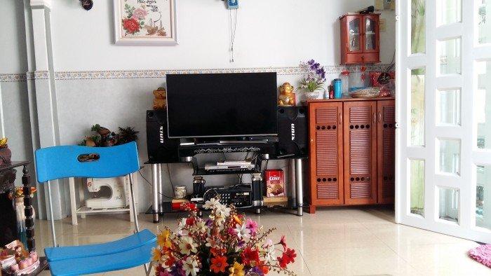 Nhà hẻm 120 Hoàng Quốc Việt Ninh Kiều Cần Thơ