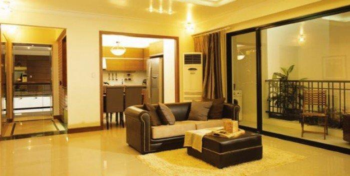 Nhượng lại căn hộ Cantavil An Phú, quận 2, giá 3,6 tỷ có 3PN.