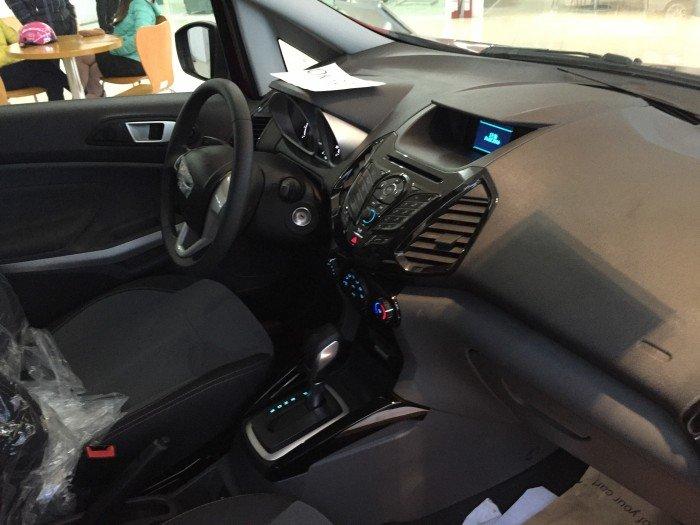 Mua Ford Ecosport trả góp tại Đồng Nai