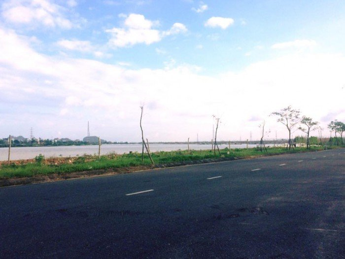 Bán đất MT đường Thăng Long – Gần dự án SHB Tiên Sơn (Elysia Tiên Sơn)