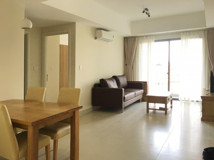 Chủ nhà đi nước ngoài cần bán gấp căn hộ ghép 3 phòng ngủ Masteri Thảo Điền