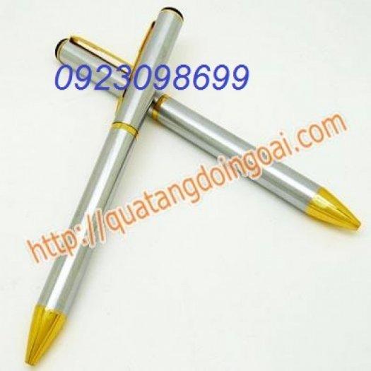 Cung cấp bút quà tặng, bán bút kim loại, bút4