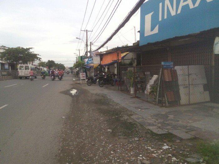 Cần bán gấp 2 lô đất tại hẻm 7 phường Linh Đông,giá rẽ,vị trí đẹp.