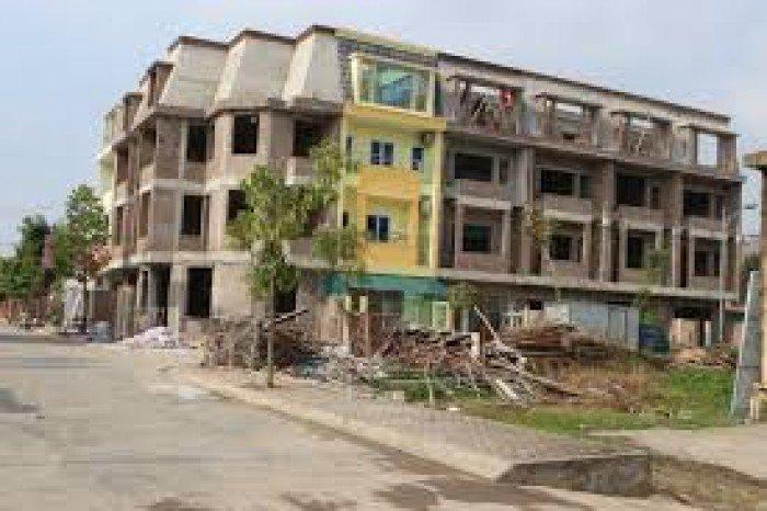 Nhanh tay sở hữu ngay LK khu đô thị Duyên Thái Hà Nội giá chỉ từ 1.8 tỷ vừa có đất vừa có nhà