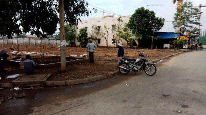Bán đất thổ cư cách bệnh viện Triều An 2km , sổ hồng riêng