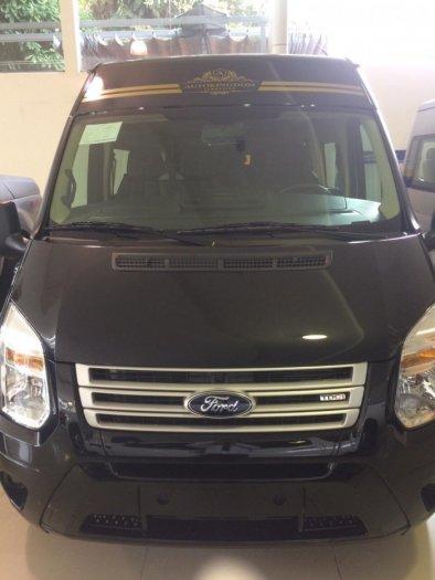 Mua xe Limousine | Transit Limousine 10 chỗ, phiên bản cơ bản, Đủ Màu, Có Xe Giao Ngay| Gọi Mr.Huy! 5