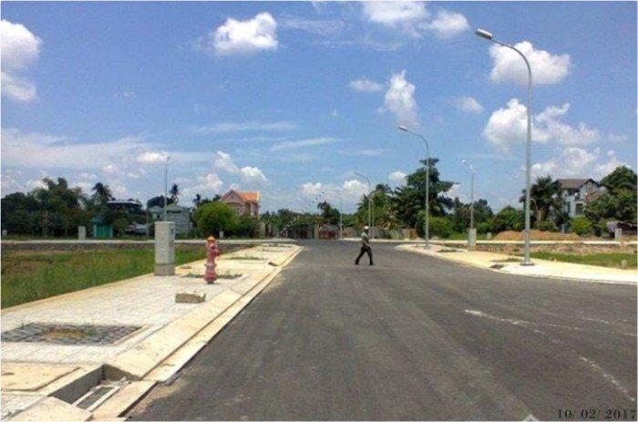 Đất (115m2) , Ngay khu công nghiệp - Đồng Nai. xây dựng Ngay