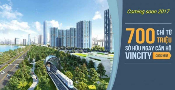 SIÊU dự án chất lượng 3 sao tại Q9 giá chỉ 700tr/căn