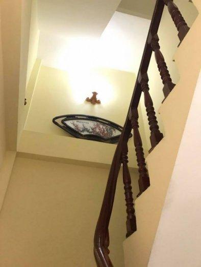 QUÁ HOT! Bán nhà mặt phố Đào Tấn DT 21m2, 6 tầng, MT 4m, giá 9 tỷ thương lượng