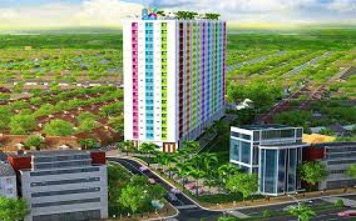 Quản lý bộ phận cho thuê căn hộ 8x plus trường chinh dt 63m2,67m2,83m2. Giá 6tr/tháng.