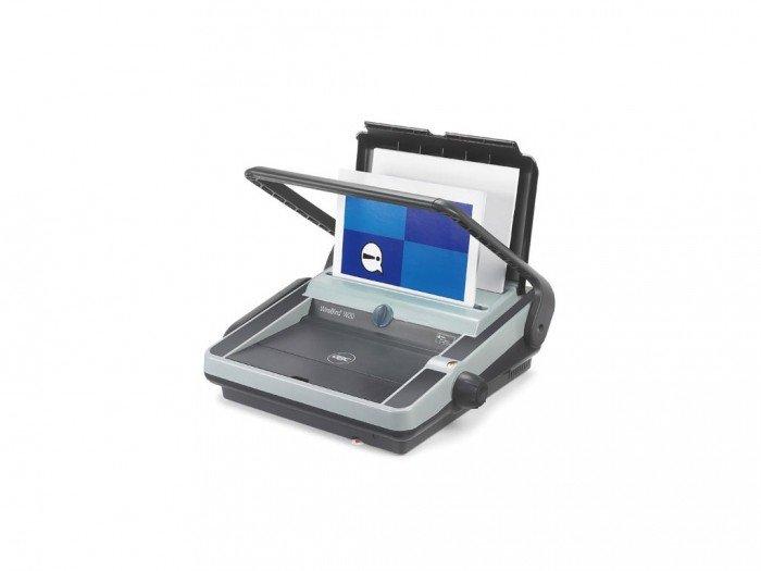 Máy đóng sách cơ GBC – W200