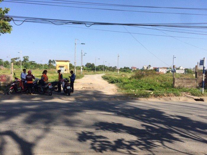 Đất thành phố Biên Hòa- Nằm ngay công ty Puochen