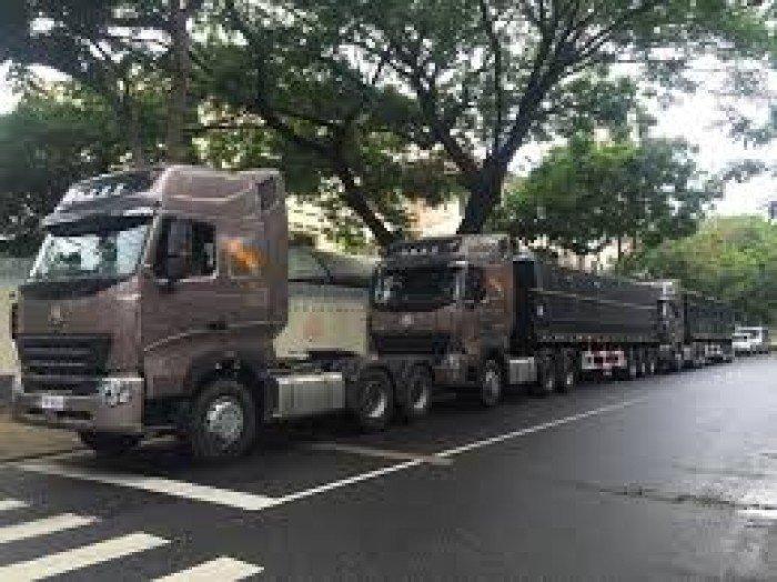 Bán Đầu kéo howo 375, 420, A7 tại Hà Nội 2016, 2017
