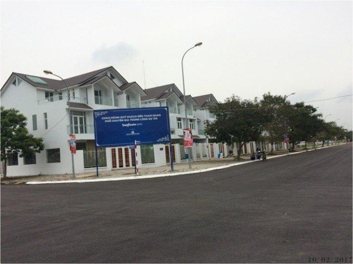 Đất dự án - 5x20m  - Ngay TT Hành Chính - Biên Hòa - Sổ Hồng riêng