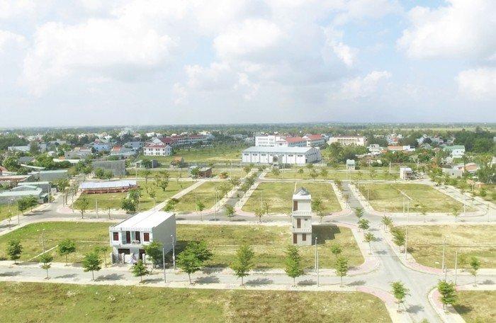 Đất phía nam Đà Nẵng giáp biển đáng đầu tư nhất - Sentosa Riverside