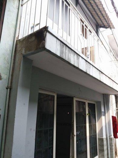 Cần bán căn nhà Đường nguyễn Duy Cung,p12 Gò Vấp,SHR,giá 1 tỷ 280,