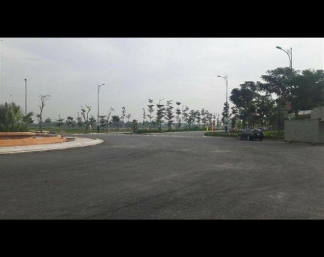 Bán Đất Five Star Eco City - Thành phố sinh thái Năm Sao